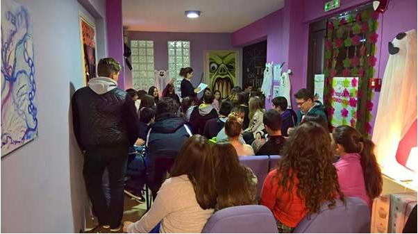 eleni-gkora-with-students