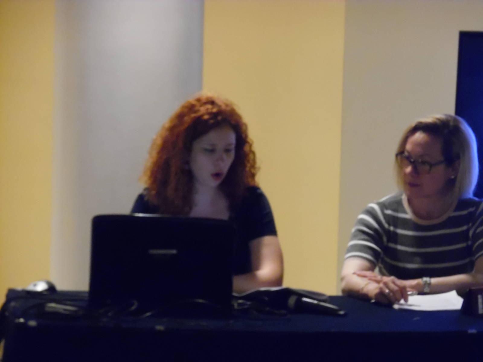 Ελένη Γκόρα-Παρουσίαση διδακτικού σεναρίου