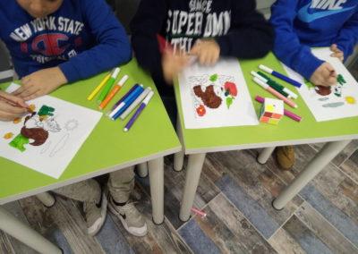 16.Ελένη Γκόρα-Εγώ η καφέ αρκούδα (εν-τάξη!) (2)